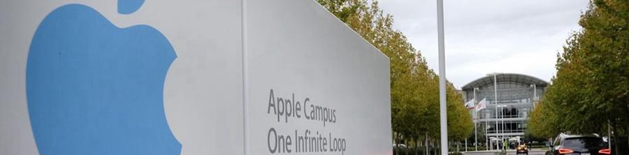 苹果牵手大众 合作开发无人驾驶员工班车
