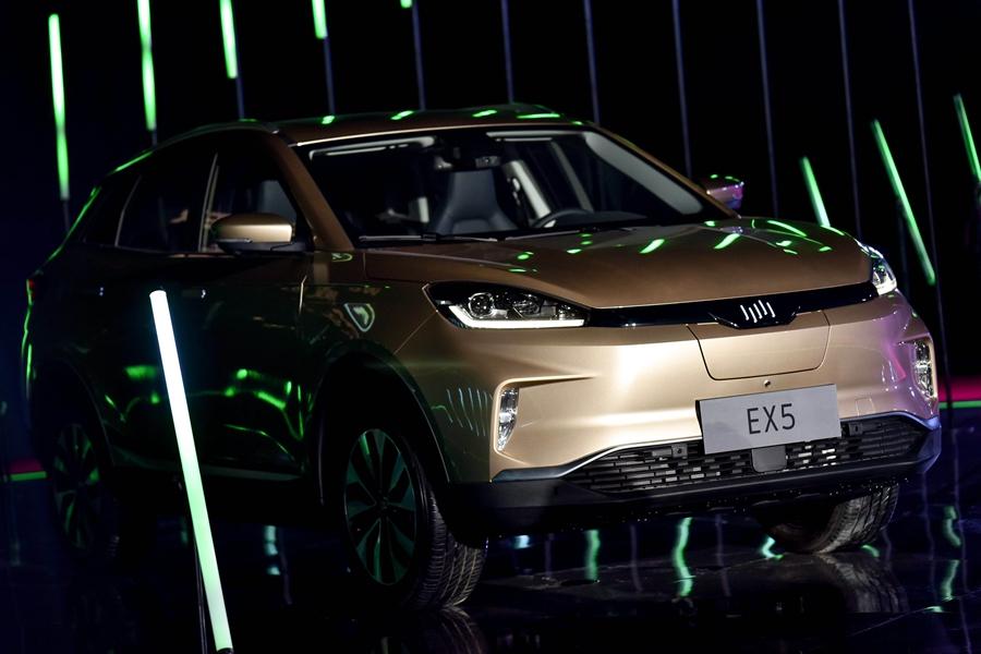 强势回归 9月新能源汽车销量分析