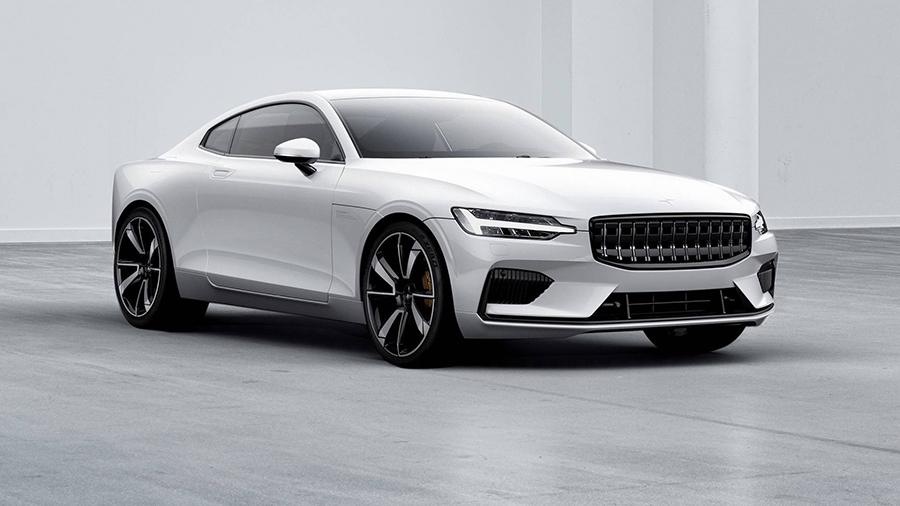 Polestar品牌将成立研发中心 研发纯电动车型