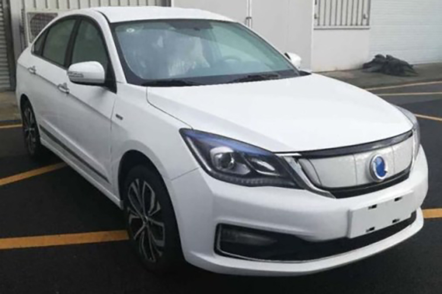 EV晚知道 | 工信部发布新能源车特别公示