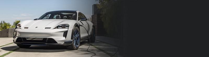 续航500km 保时捷明年推出第二款纯电动车