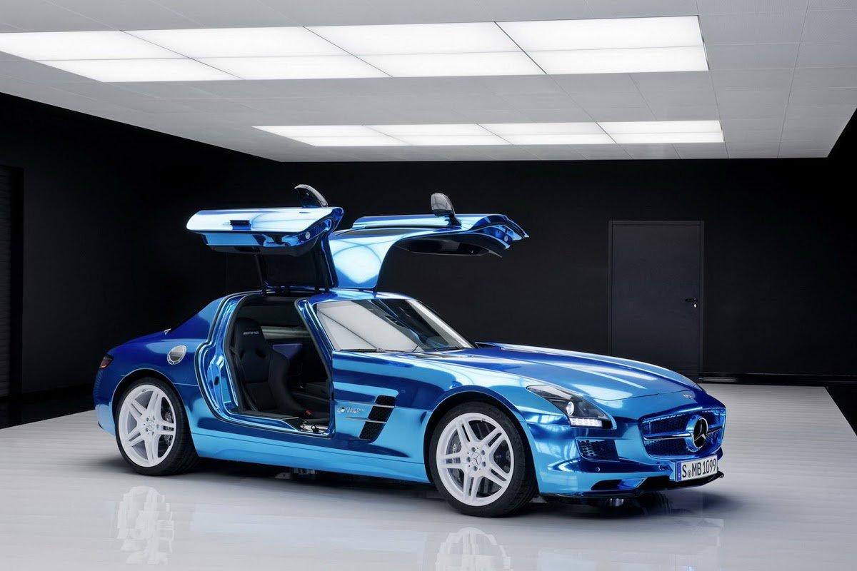 马自达将推纯电动车型 本周海外新闻一览