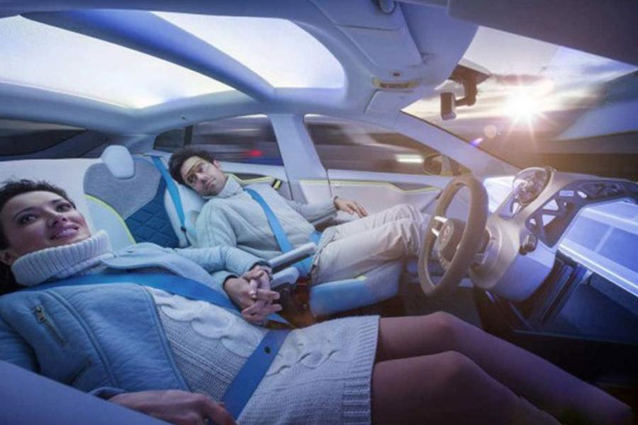 现代将与AI公司合作 为自动驾驶汽车建高清地图
