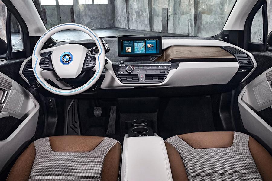 增程式电动车纳入纯电动范围 新能源车迎新成员