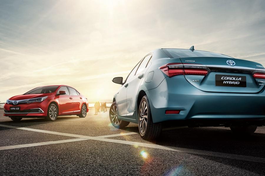 三年增长超一倍 中国电动汽车使用率全球最高
