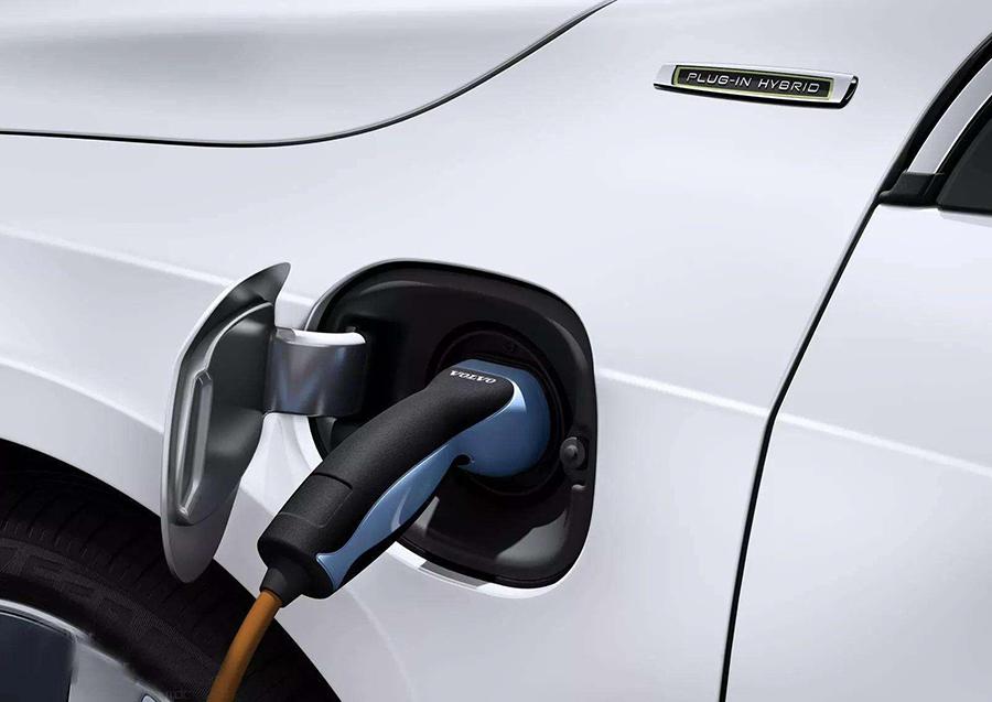 新能源汽车发展规划工作启动 面向2021-2035年