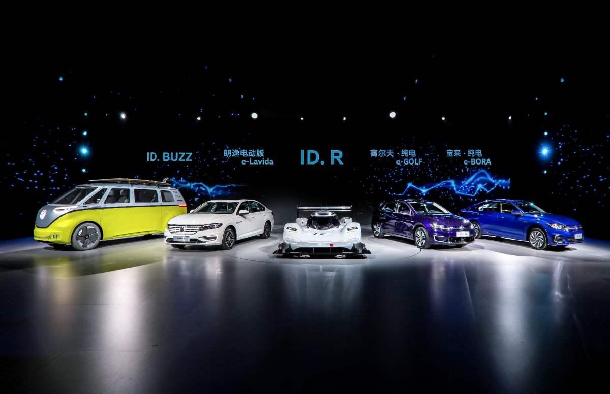 E周大事件:2019年新能源汽车补贴新政出台