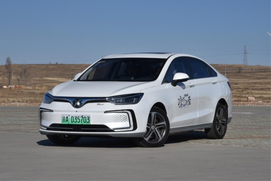 7月新能源车销量排名分析 北汽EU系列蝉联冠军