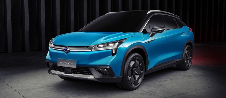 乘用车共27款 2019年第6批新能源车推广目录发布