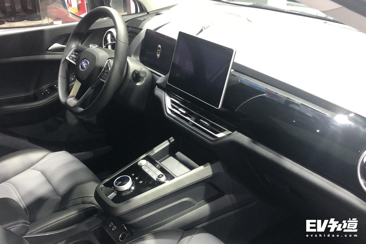 推3款车型 比亚迪S2将于今晚正式上市