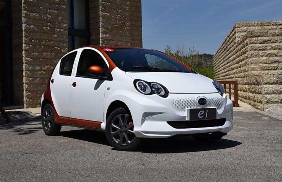 比上月增加近1万辆 比亚迪发布5月新能源车销量