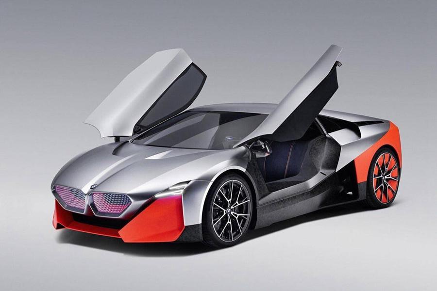 宝马电动化战略提速 2023年前推25款新能源车型