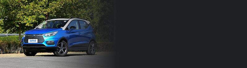 比亚迪元EV360将于7月27日上市 配置升级