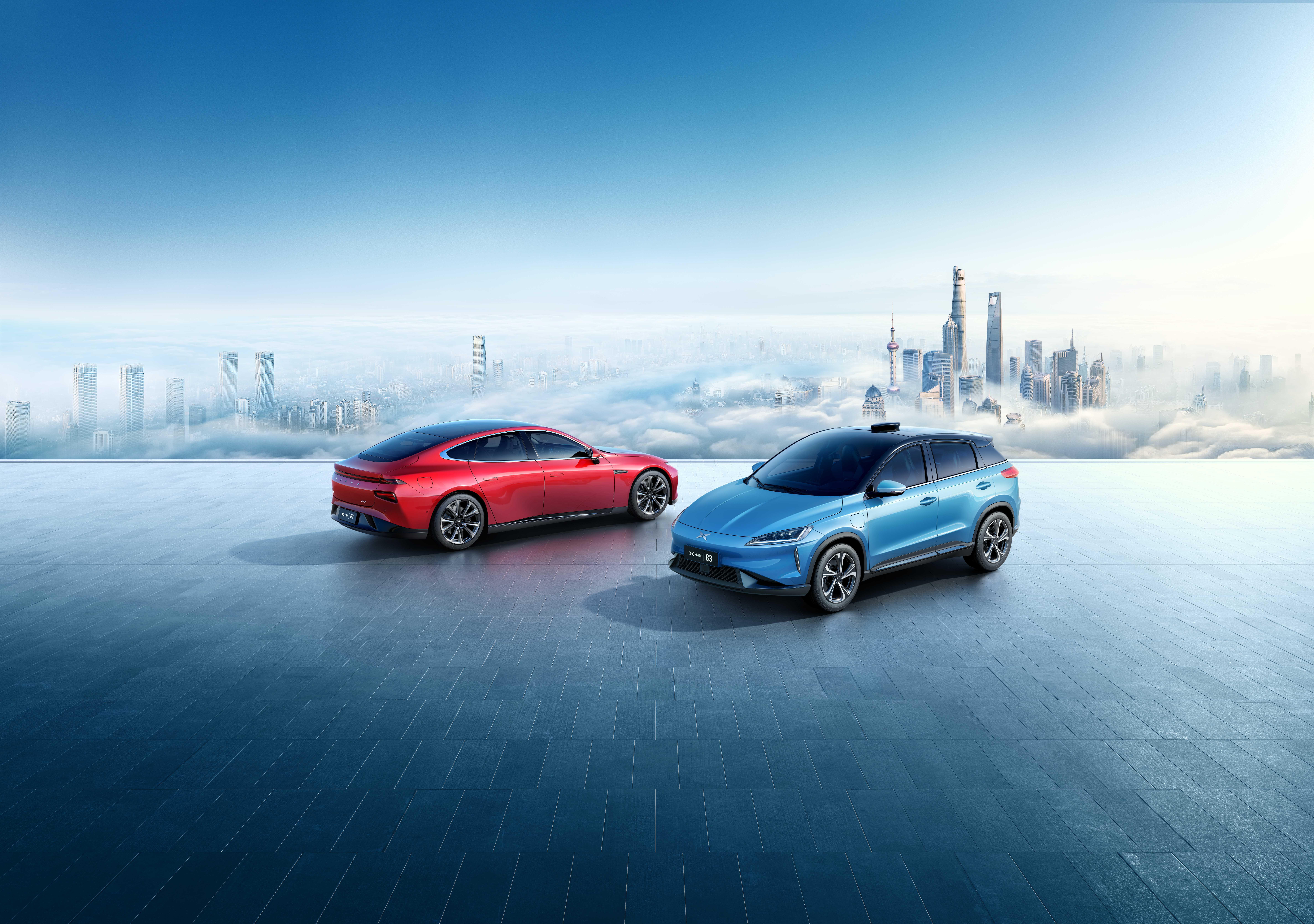 EV晚知道   比亚迪全新A+级轿车正式命名秦PLUS