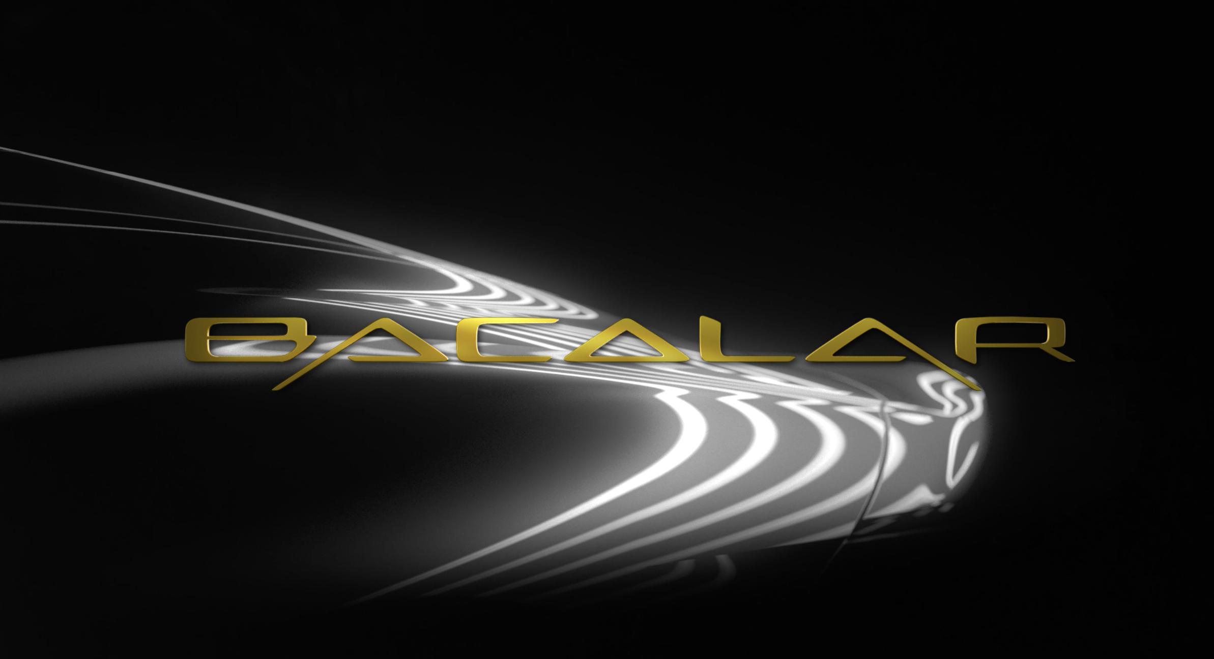 灵感来自EXP 100 GT概念车 宾利全新GT跑车预告图发布