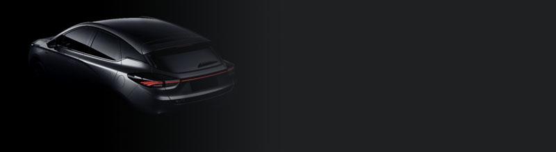 搭载最新智能网联技术 几何首款SUV车型命名几何C