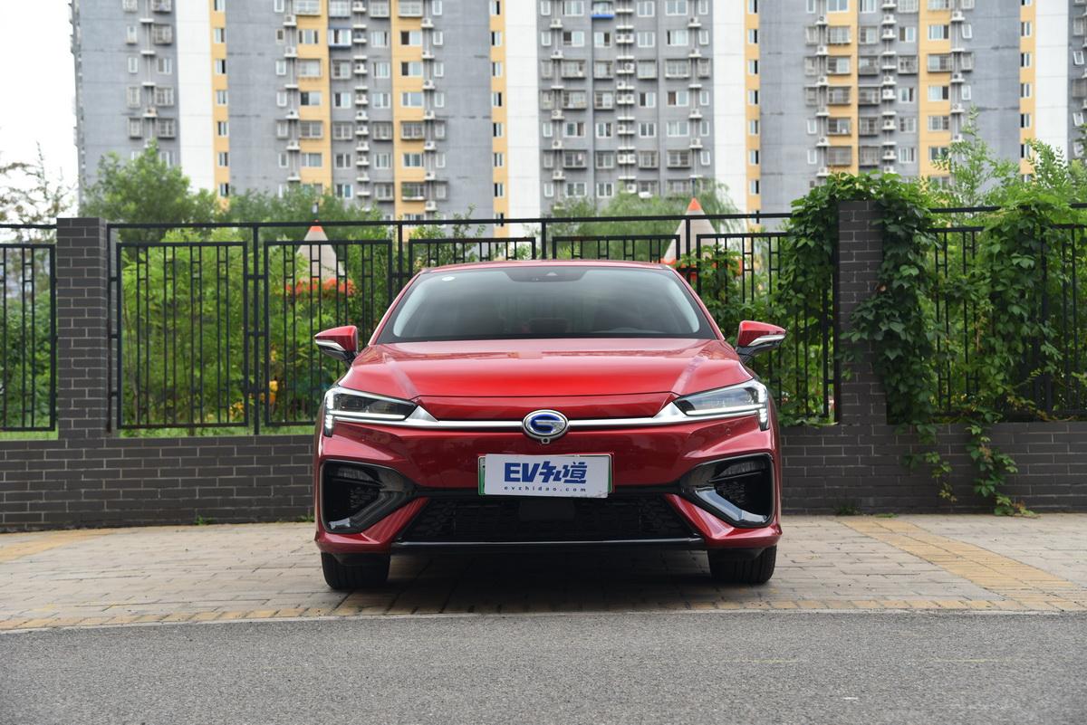 补贴后售价13.98-20.58万元 加量不加价的2020款Aion S正式上市