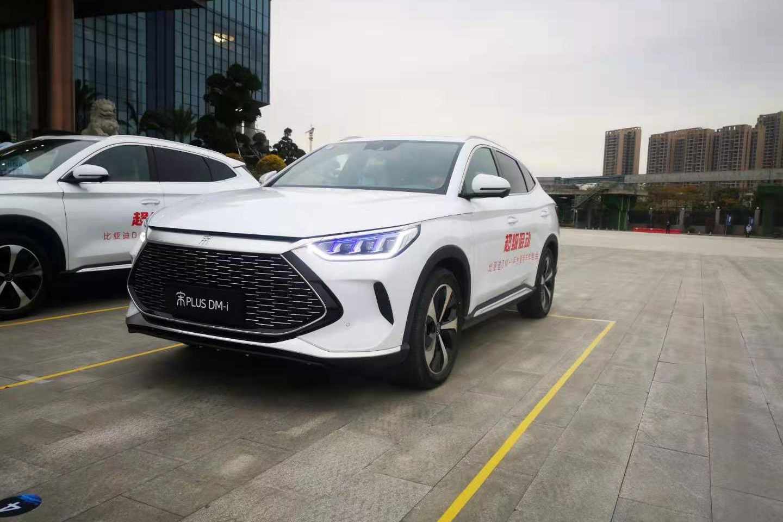 SUV居多 2021年上半年上市新能源车前瞻