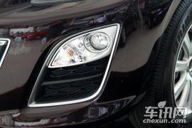 马自达-马自达CX-7(进口)-2.5L 豪华型