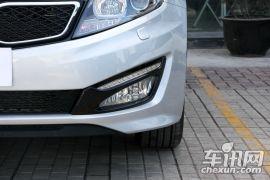 东风悦达起亚-起亚K5  2.4L Premium AT