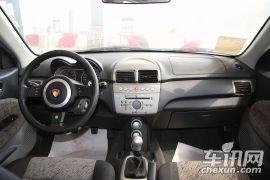 莲花汽车-莲花L3-1.6 三厢 MT豪华型