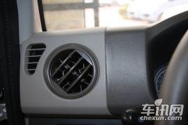 开瑞汽车-优优-1.0 标准型