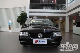 上海大众-桑塔纳志俊-1.8 MT 舒适型