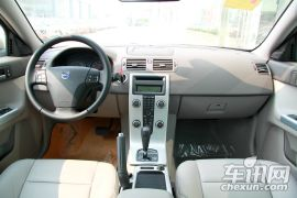 长安沃尔沃-S40-2.0 自动智雅版