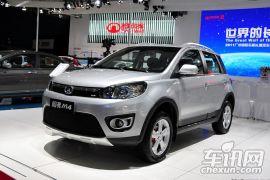 长城汽车-哈弗M4
