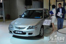 海马汽车-海福星-1.3手动豪华型
