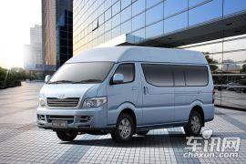 奇瑞汽车-威麟H5-2.0TCI商务豪华型