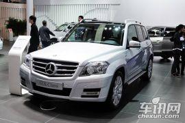 北京奔驰-奔驰GLK-基本型