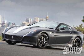 法拉利-法拉利599(进口)-599 GTB Fiorano 6