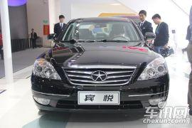江淮汽车-宾悦-基本型