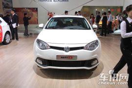 上海汽车-MG 6