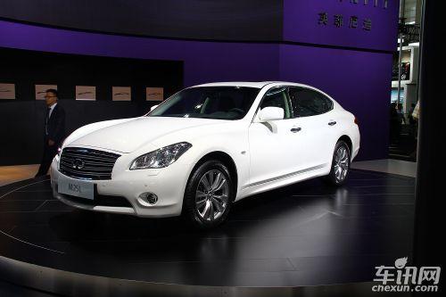 国内豪车市场升温 凯迪拉克将国产3款车