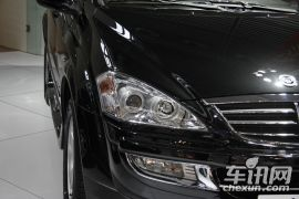 双龙汽车-享御(进口)