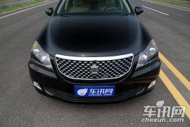 一汽丰田-皇冠-2.5L Royal 真皮天窗特别版