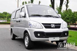 众泰汽车-众泰V10-1.2L标准型