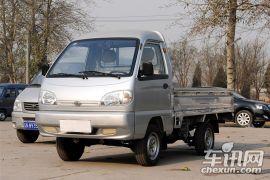 一汽吉林-佳宝T51-1.0L基本型