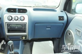 众泰汽车-众泰2008-1.3 MT标准型