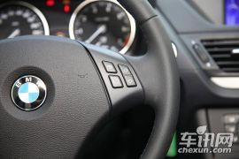 华晨宝马-宝马X1-sDrive18i豪华型