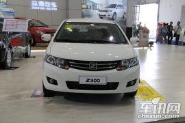 众泰汽车-众泰Z300