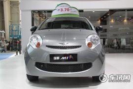 奇瑞汽车-瑞麒M1