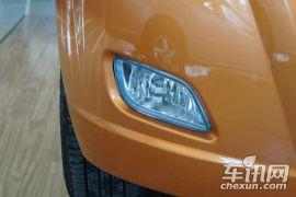 天津一汽-威志V2-1.3L 手动挡豪华型