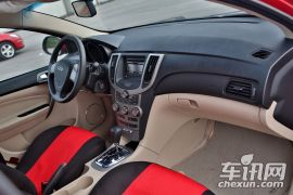 奇瑞汽车-奇瑞A3-两厢 1.6CVT 进取型