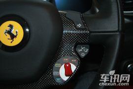 法拉利-法拉利458 spider-标准版
