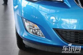 通用别克-英朗-XT 1.6L 自动时尚版
