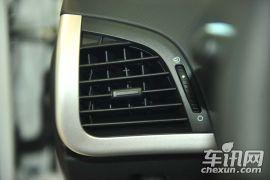 东风标致-标致207-两厢 1.4L 手动驭乐版