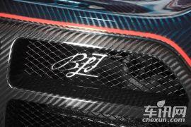 柯尼塞克Agera R BLT